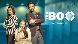 The Box powered by Grameenphone 4G | তানজিন তিশা VS তাহসান খান