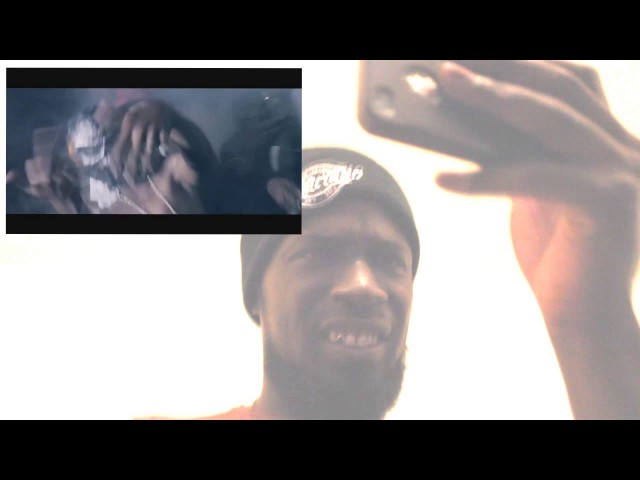 Stickz x Mdargg - Blocks Hot ,Music Video, Reaction Vid, #DEEPSSPEAKS