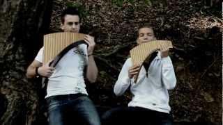 Download El Condor Pasa_Benny & Peter im Duett mit einer Kobliczek und einer Preda Panflöte Mp3 and Videos
