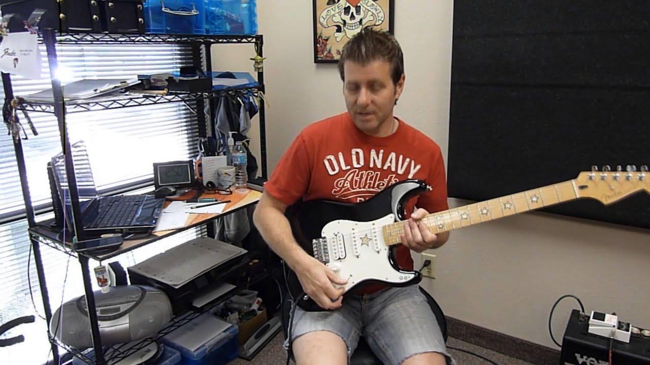 Guitar Toggle Switch Explained Youtube Three Way