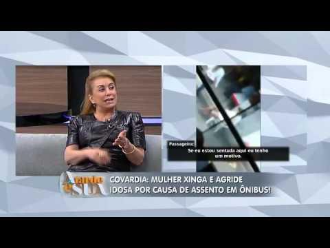 Trataram A Senhora De Idade Como Se Velhice Fosse Doença', Diz Sonia Abrão