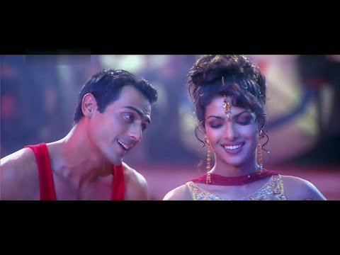 Teri Dekh Dekh Ladkaiyan - Asambhav (2004) Priyanka Chopra | Arjun Rampal | Full Video Song *HD*