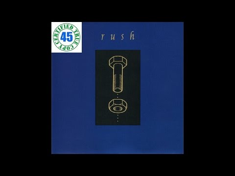 RUSH - STICK IT OUT - Counterparts (1993) HiDef :: SOTW #99