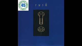 RUSH - STICK IT OUT - Counterparts (1993) HiDef