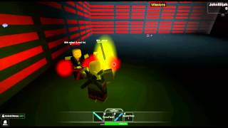 Dynamic lighting on roblox (For the contest)