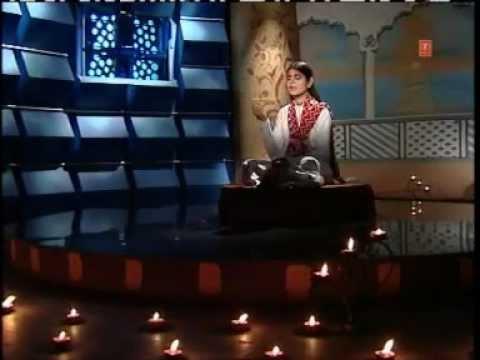 devi chitrlekha new bhajan-2012 hit