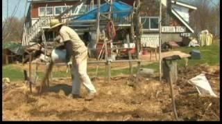 Spring Gardening Tips : Spring Gardening: Manure