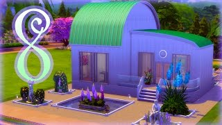 The Sims 4 - Ev (Restoran) Yapımı - Bölüm 8