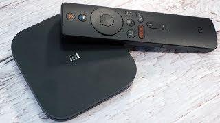 Mi Box S 4K - новая ТВ приставка от Xiaomi, международная версия с поддержкой Google Assistant