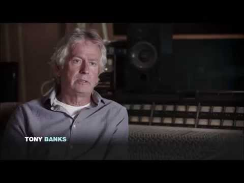 Tony Banks Interview May 18, 2015