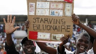 Zimbabwe Hyperinflation Currency Collapse Explained (Part 2)