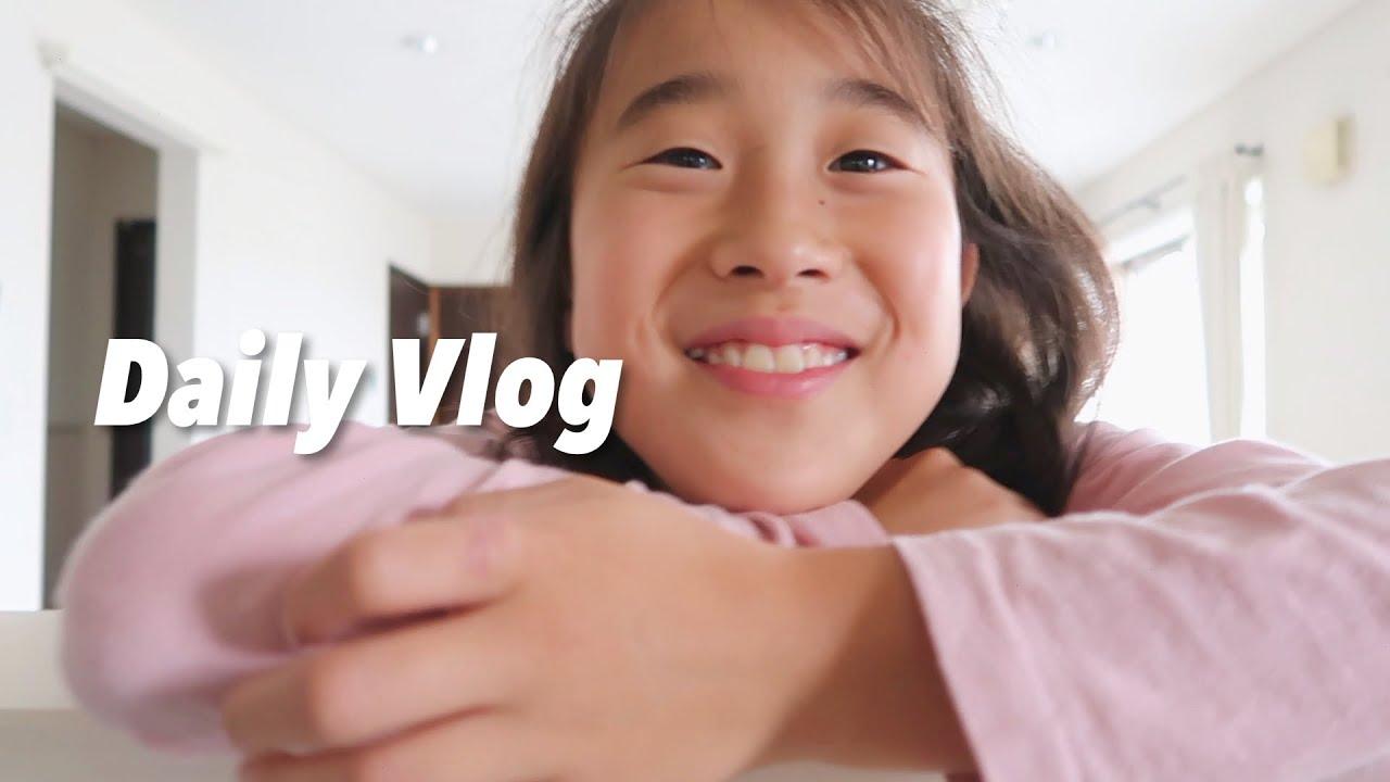 【ゆるVlog】家庭菜園はじめました!グルテンフリーカップケーキ作り🧁レシピあるよ!