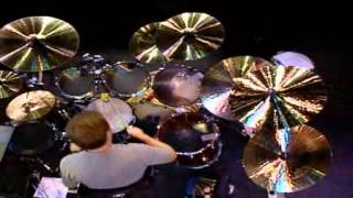Modern Drummer Festival 2000 Saturday Street Beats, Horacio Hernandez, Dave Lombardo