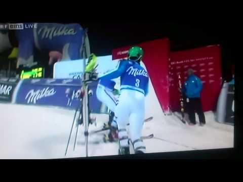 Marcel Hirscher 14. Weltcup Sieg