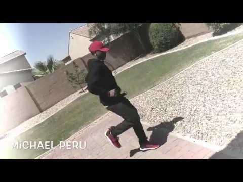 I See You - Kap G feat. Chris Brown - Michael Peru freestyle