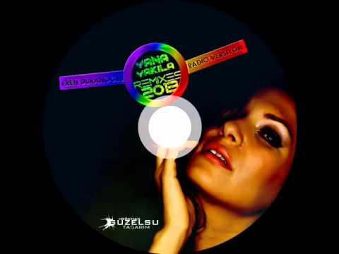 Tuğba Altıntop   Yana Yakıla  Remix 2014