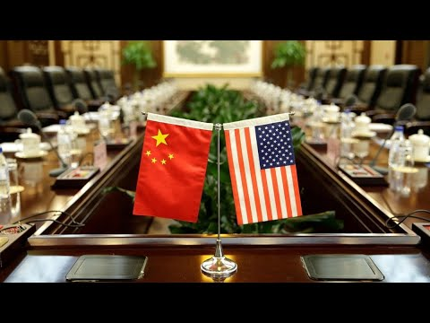 U.S., China Envoys to Hold In-Person Meeting in Alaska