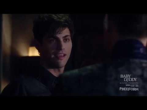 Shadowhunters 1x04 | Malec First Meeting