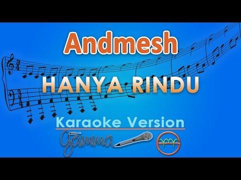 Karaoke Hanya Rindu