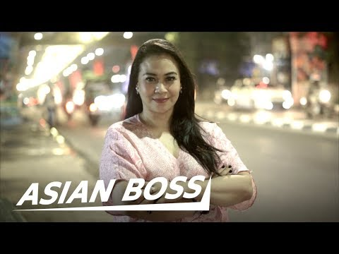 Meet Indonesia's First Female Sexologist | ASIAN BOSS