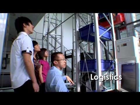 Engineering at Polytechnics (Singapore)
