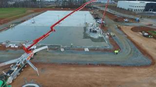 Ernst Concrete   Martin Concrete   Adidas Manufacturing Facility v 022117