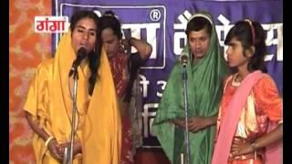 Bhojpuri Nach Programme || सती बिहुला (भाग-3) | Bhojpuri Nautanki |