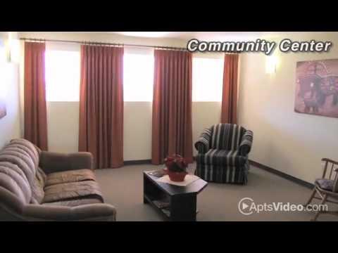 La Terraza Apartments in Albuquerque, NM - ForRent.com - YouTube
