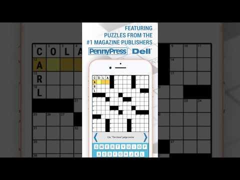 Daily POP Crosswords Free Crossword Puzzle
