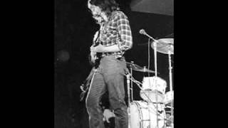 Watch Rory Gallagher Doing Time video