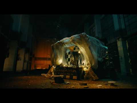 The Imaginarium of Doctor Parnassus HD 1080p Trailer - 2010