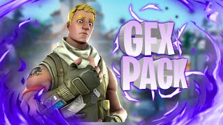 [FREE/GFX] BEST FORTNITE PACK / 3D THUMBNAIL