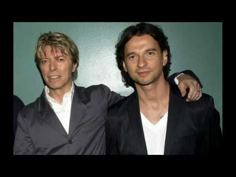 音樂次文化 音樂次文化 第574集 - Depeche Mode 'Songs of Faith and Devotion' (上) - Part A