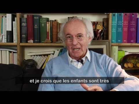 Roger-Pol Droit, Esprit d'enfance, Odile Jacob