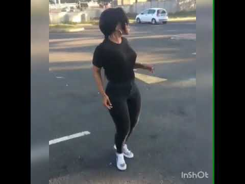 Prince Kaybee ft Zanda - Yonkinto [Dance] forgot the dancer's I.G handle