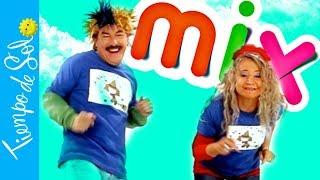 Dúo Tiempo de Sol -  Mix - Las mejores canciones para jugar y divertirse