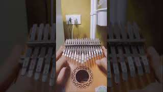 Lee Hi Only kalimba cover