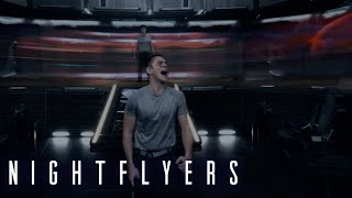 NIGHTFLYERS VR | Chapter 3: CIRCLE | SYFY