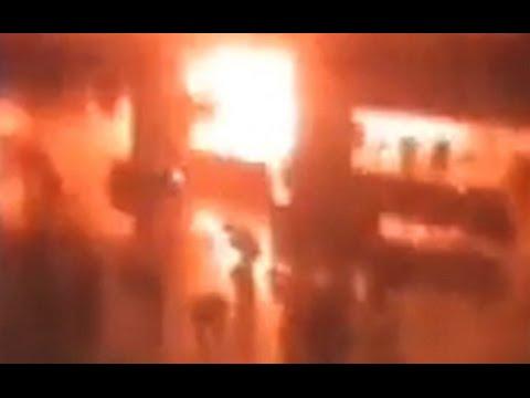 BREAKING: Terrorists Bomb Istanbul Airport (VIDEO)