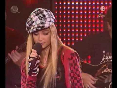 Vierka Berkyová - Don't speak