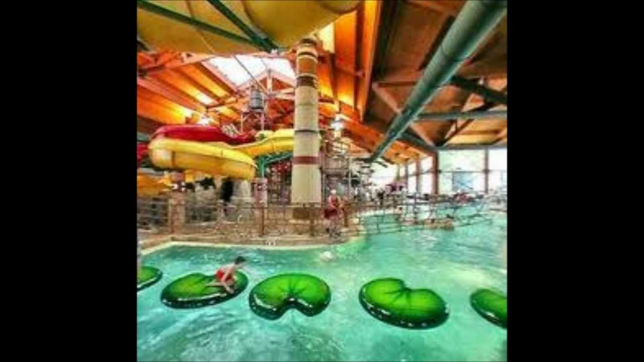 Stay at Great Wolf Resort in Sandusky, OH! Our resort offers indoor waterpark fun and dry-land adventures for the entire family. There's something for everyone such as kid-friendly activities, a lazy river, dining options, an adult-friendly wine down service, and more all under one roof.
