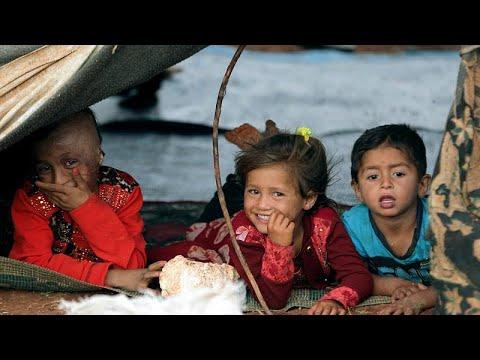 اليوم العالمي للاجئين.. السوريون في لبنان بين مخالب العنصرية وشبح الترحيل…  - 08:53-2019 / 6 / 21