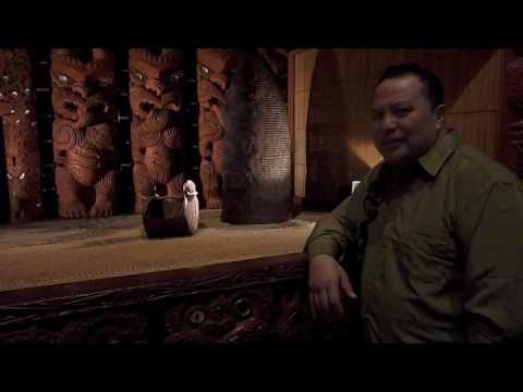 Tahaa me te hinaki - Te Wiki o Te Reo Maori (Maori Language Week)