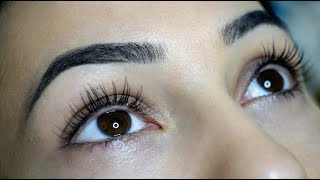 WIMPERNLIFTING | BEAUTÉ FACE KARLSRUHE