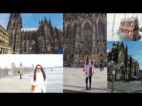 Koln Travel Vlog