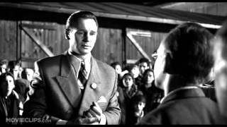 "Schindlers List ""I could have got more"""