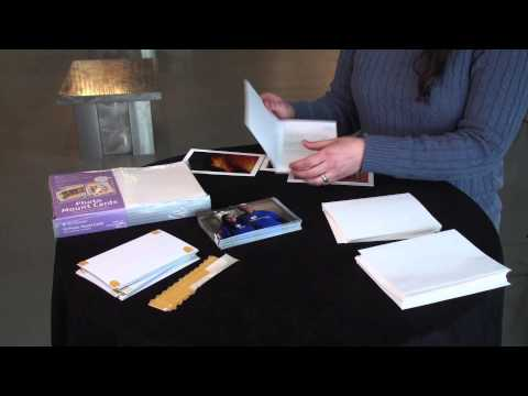 Making Photo Cards<a href='/yt-w/4d2o7_wjlGQ/making-photo-cards.html' target='_blank' title='Play' onclick='reloadPage();'>   <span class='button' style='color: #fff'> Watch Video</a></span>