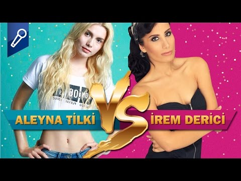 Aleyna Tilki mi, İrem Derici mi? - Sokak Düelloları #2
