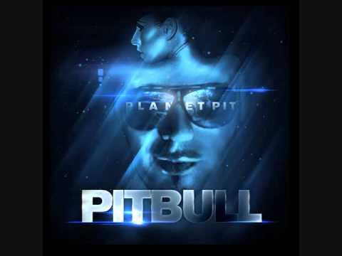 Pause Lyrics Pitbull