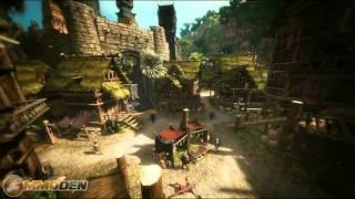 Top 10 Free MMORPG Fantasy Games 2011